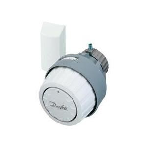 Danfoss 013G2922 - Tête thermostatique renforcee pour collectivite sonde a distance RA2922