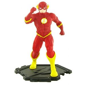 Comansi Figurine Justice League : Flash