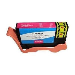 150XL Magenta - Cartouche compatible Premium 14N1616E avec puce intégrée