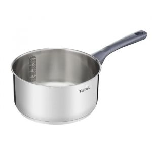 Tefal G7122914 Casserole inox 18cm daily cook