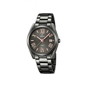 Festina F16866 - Montre pour femme avec bracelet en acier