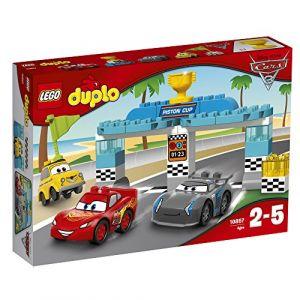 Duplo 10857 - La course de la piston Cup Cars 3