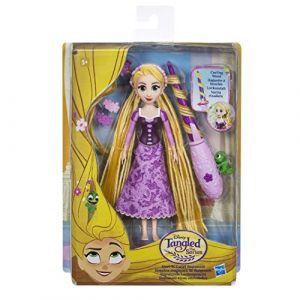 Hasbro Boucles magiques de Raiponce Disney Princesses