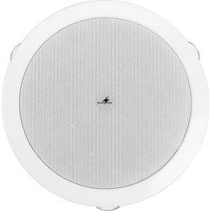Monacor EDL-606 PA Haut-parleur de plafond