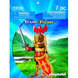 Image de Playmobil 70028 - Chevalier royal