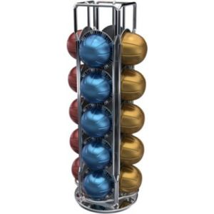 Tavola swiss Porte 20 capsules pour Nespresso Vertuo