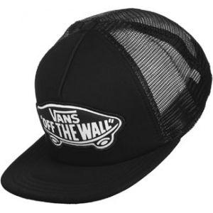 Vans Beach Trucker Hat, Casquette de Baseball Femme, Noir (Onyx-White Kr6), Taille Unique (Taille Fabricant OS)