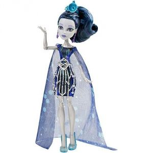 Mattel Monster High Elle EeDee Guest Star Boo York Boo York