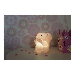 Veilleuse LED écureuil Betty