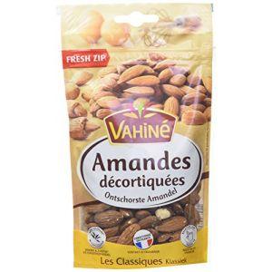 Vahiné Amandes décortiquées - Le sachet de 125g