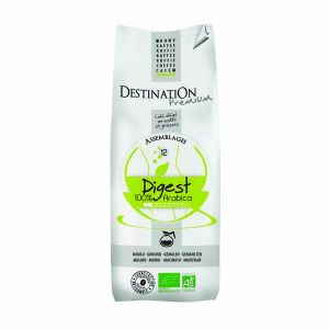 Destination Café BIO Doux Digest' 100% Arabica 250g