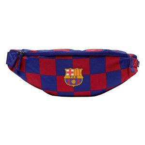 Nike Sac banane FC Barcelona Stadium Heritage - Bleu - Taille ONE SIZE - Unisex