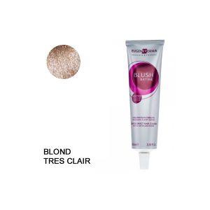 Eugène Perma Coloration Blush Satine : Blond très clair