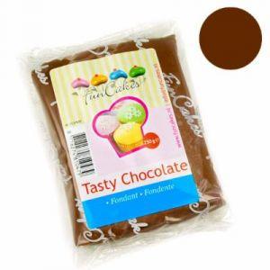 FunCakes Pâte à sucre - chocolat - 250g