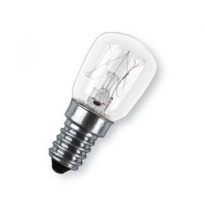 Hama Xavax Lampe de réfrigérateur, 25W, E14, forme ampoule, transparente