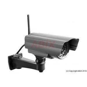050827 - Caméra de surveillance IP wifi