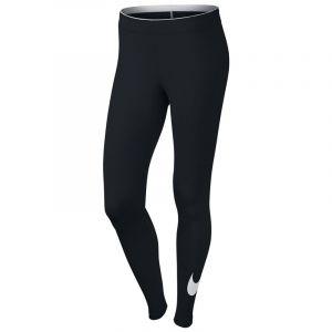 Nike Tight Swoosh Sportswear pour Femme - Noir - Taille M - FeHomme
