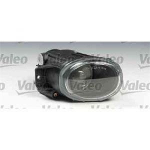 Valeo Projecteur de complément antibrouillard G 87484