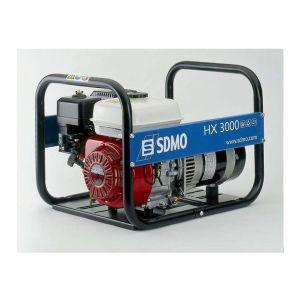 SDMO Groupe électrogène Intens 3kW - HX 3000 C5