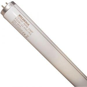 Sylvania Tube fluorescent T12 120 cm 40W - Fluocompacte stick, tube