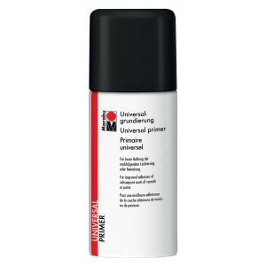 Marabu Bombe de peinture - Transparent Transparent - 150 ml