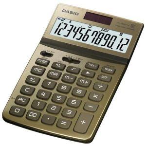 Casio JW-200TW - Calculatrice de bureau Calc-4OP