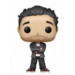 Funko Figurine Pop! Thor Ragnarok : Bruce Banner
