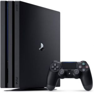 Sony PS4 Pro 1 To