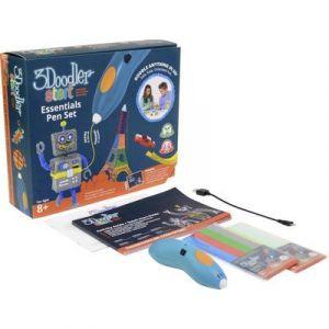 3doodler 62111 - Kit de Stylo 3D : Start Essential