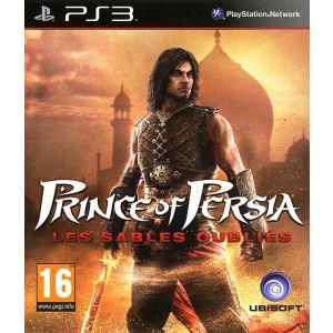 Prince of Persia : Les Sables Oubliés [PS3]