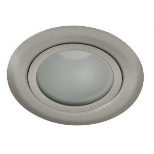 Kanlux Support ampoule G4 73mm (4 couleurs au choix) - Finition - Chromé mat -