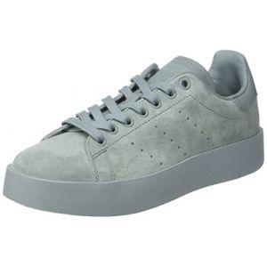 Adidas Stan Smith Bold W, Chaussures de Fitness Femme, Vert