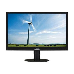 """Image de Philips S-line 220S4LYCB - Écran LED 22"""""""