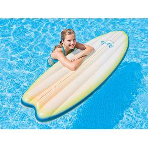 Intex 58152 - Matelas de piscine Surf