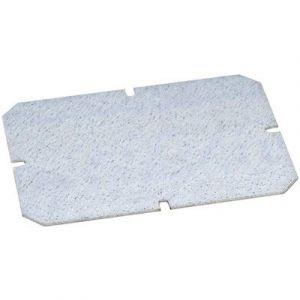 Fibox Plaque de montage 5518023 (L x l) 155 mm x 140 mm Tôle d 7ec2c9cd5908
