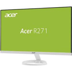 "Acer R271 - Ecran LED 27"""
