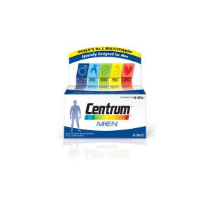 Centrum Men - 60 Tablettes