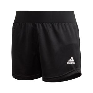 Adidas Pantalons Aeroready Knit - Black / White - Taille 152 cm