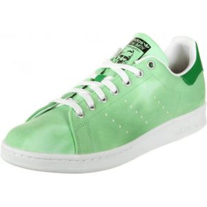 Adidas PW Hu Holi Stan Smith, Chaussures de Fitness Homme, Blanc (Ftwbla/Ftwbla/Vert 000), 44 EU
