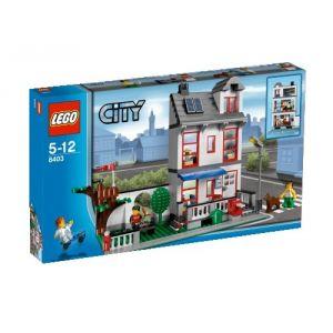 Lego 8403 - City : La maison