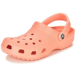 Crocs Sabots CLASSIC rose - Taille 36,38,36 / 37,38 / 39,42 / 43,37 / 38,39 / 40,41 / 42
