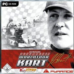 Michael Schumacher World Tour Kart 2004 [PC]