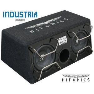 Hifonics HFI 202A - Subwoofer actif
