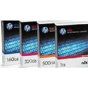 HP Q2044A - Cartouche RDX 1 To