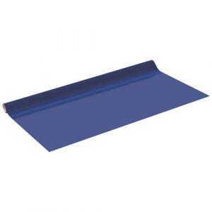 DC Fix Adhésif décoratif D-C-FIX uni laqué bleu 45x200cm