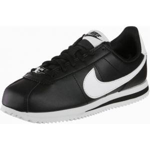 Nike Chaussure Cortez Basic SL pour Enfant plus âgé - Noir - Taille 36 - Unisex