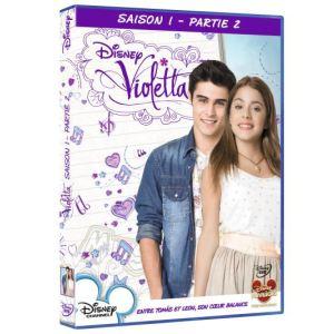 Violetta - Saison 1 / Partie 2