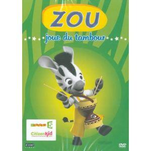 Zou - Vol. 4 : Zou joue du tambour