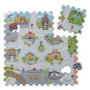 Chicco Tapis Puzzle en mousse
