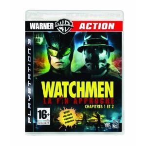 Watchmen : La Fin Approche Chapitres 1 et 2 [PS3]